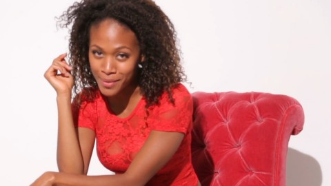 Nicole Beharie wallpapers high quality