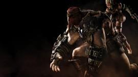 Mortal Kombat X 1080p