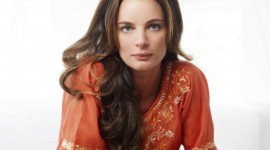 Gabrielle Anwar Photos
