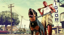 Grand Theft Auto 5 Images