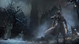 Bloodborne background