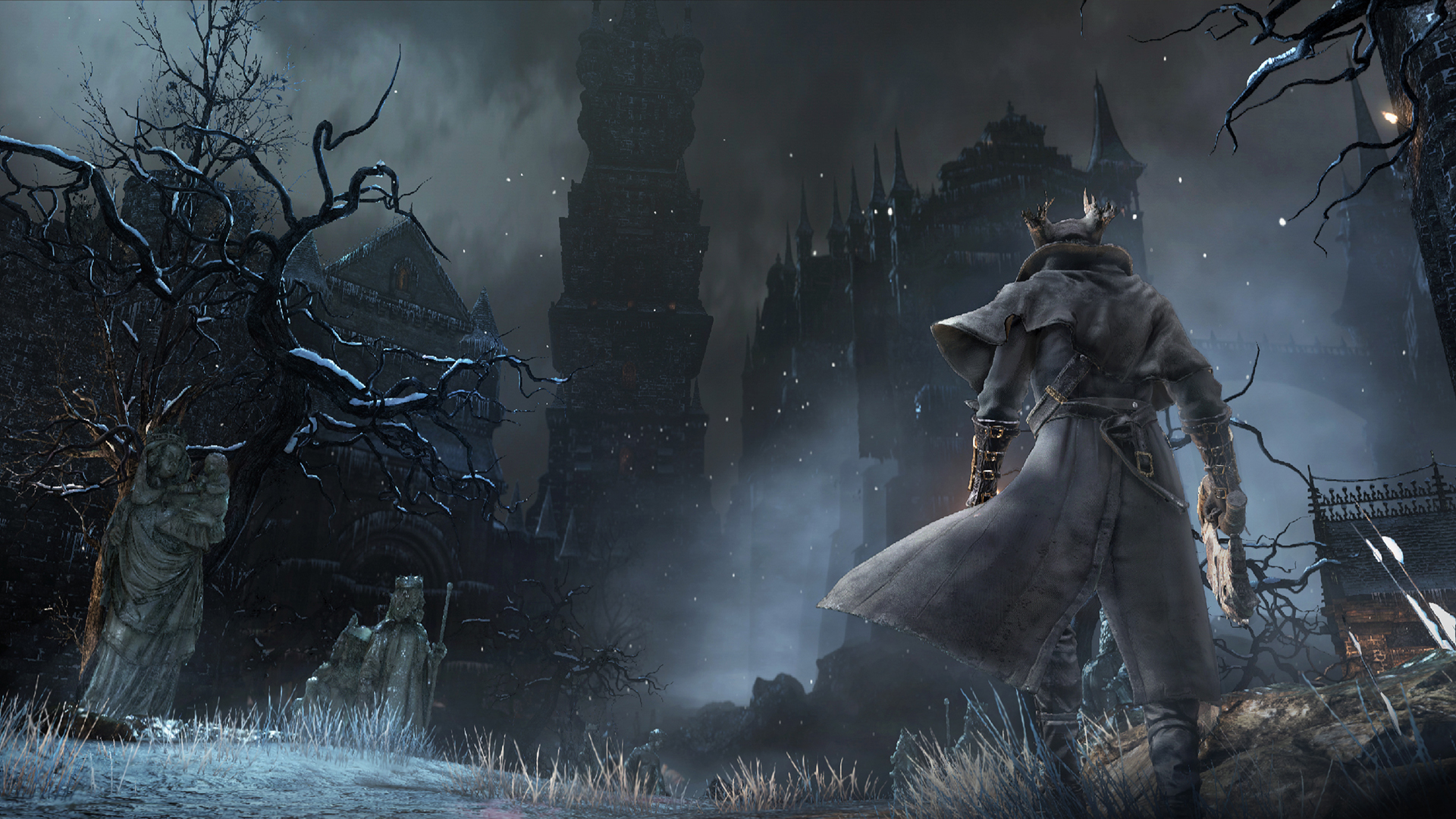 Bloodborne Wallpapers High Quality
