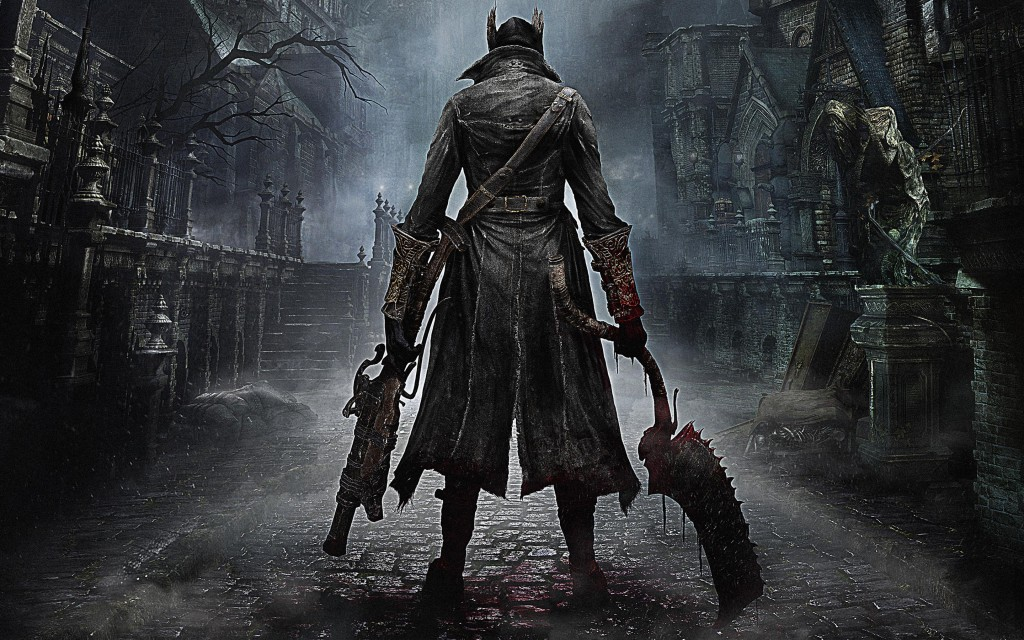 Bloodborne wallpapers HD