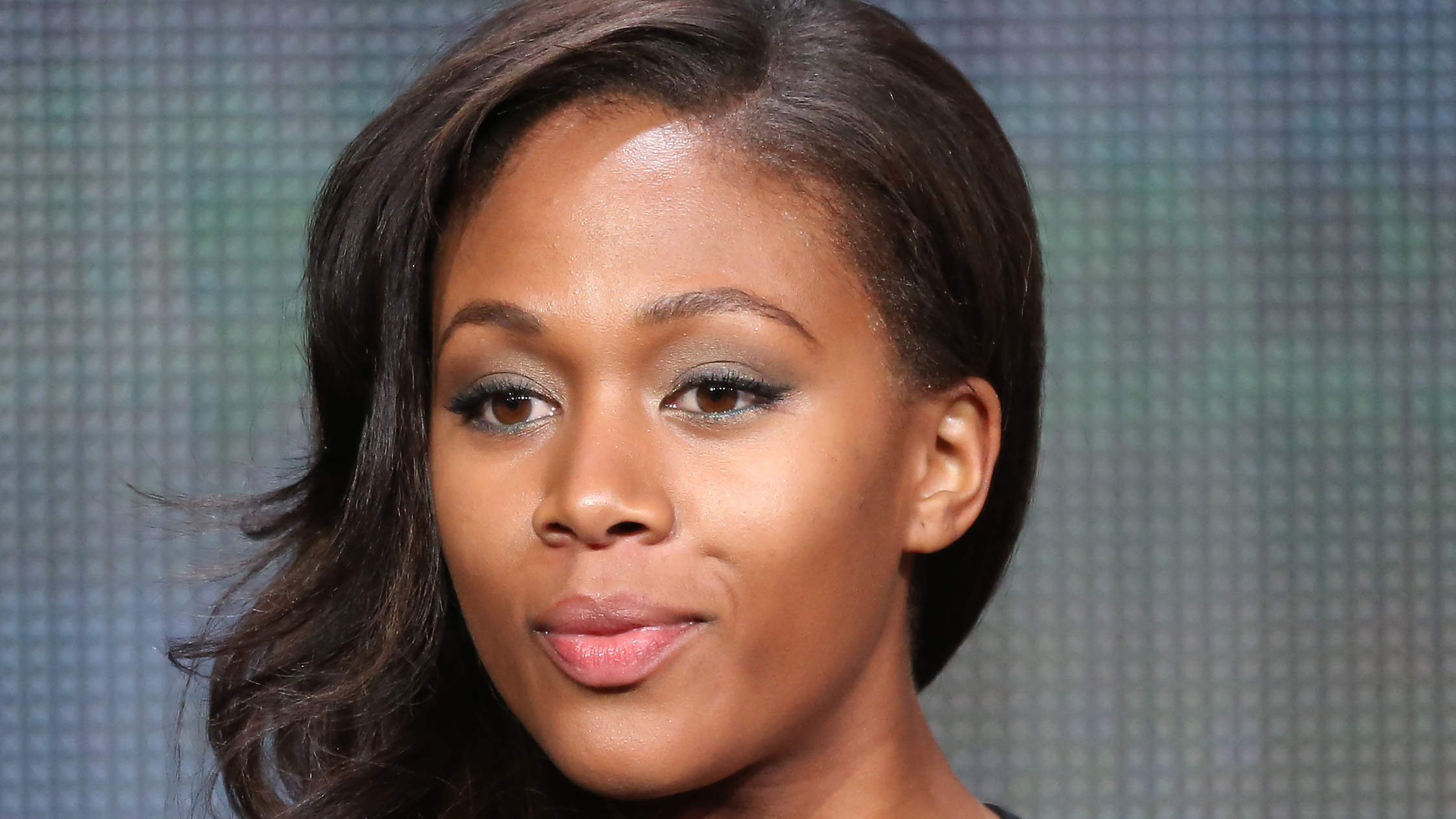 nicole beharie esquire