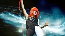 Hayley Williams Widescreen