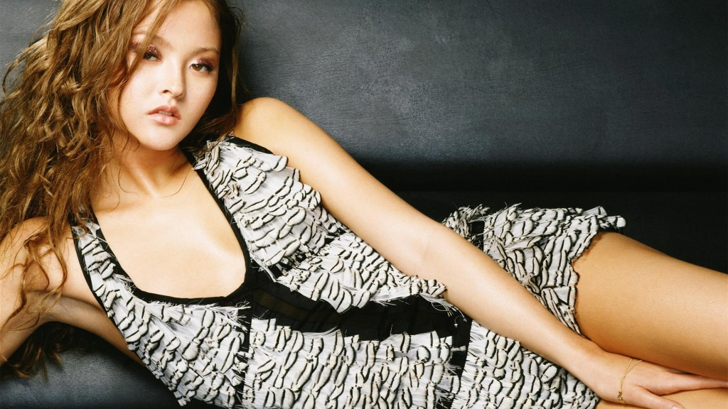 Devon Aoki wallpapers HD