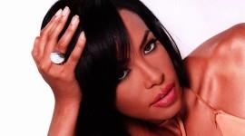 Aaliyah 1080p