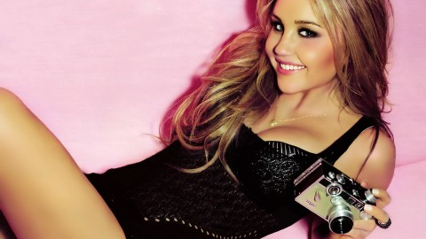 Amanda Bynes wallpapers high quality