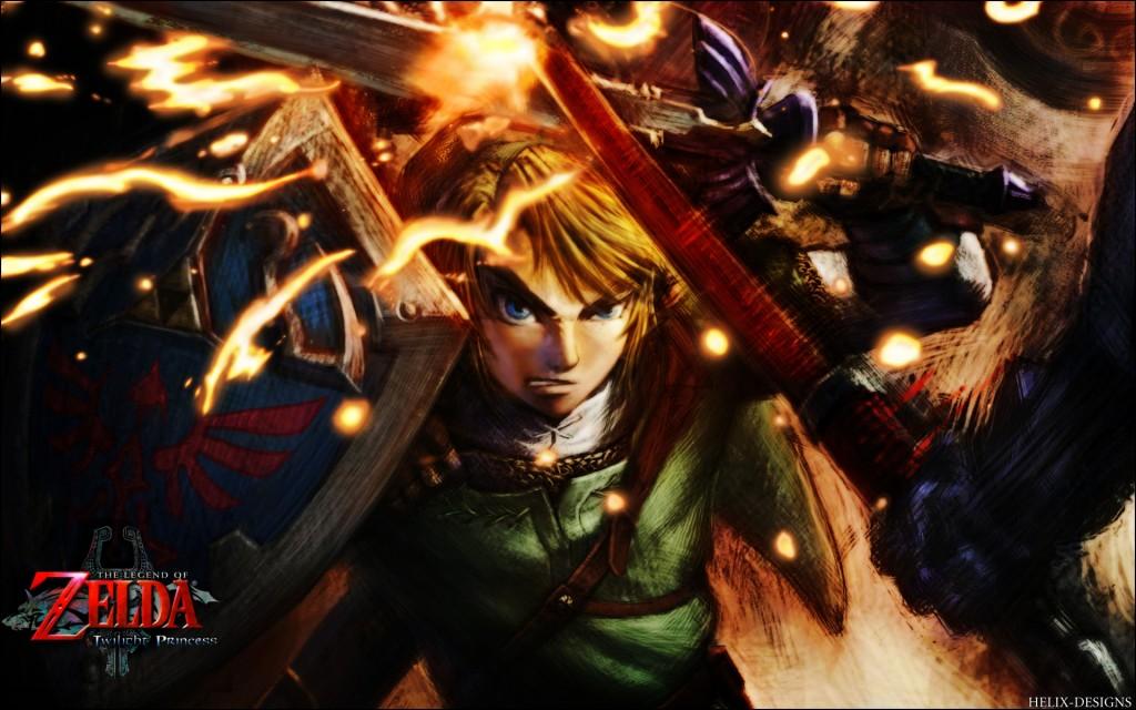 The Legend Of Zelda wallpapers HD