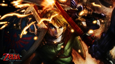 The Legend Of Zelda wallpapers high quality