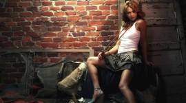 Jessica Alba Widescreen