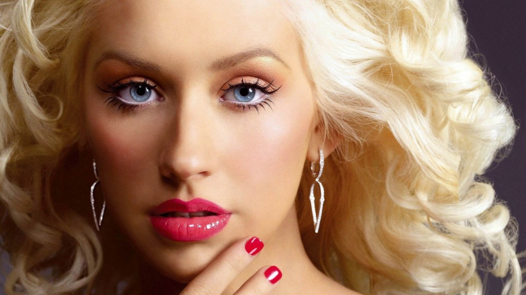 Christina Aguilera wallpapers HD