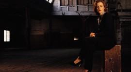 Gillian Anderson 4K