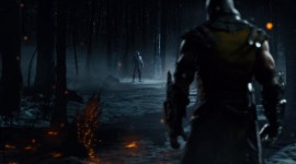 Mortal Kombat X Pics
