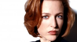 Gillian Anderson Wallpapers HQ