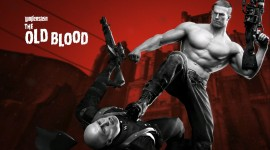 Wolfenstein The Old Blood free