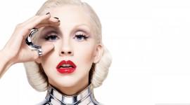 Christina Aguilera HD