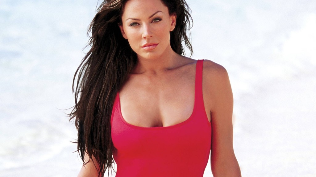 Krista Allen wallpapers HD