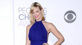 Beth Behrs High Definition