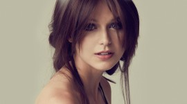 Melissa Benoist Images
