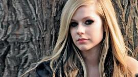Avril Lavigne Widescreen