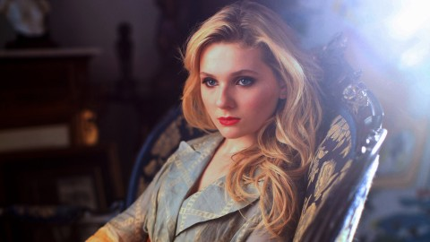 Abigail Breslin wallpapers high quality