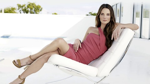 Gabrielle Anwar wallpapers high quality