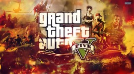 Grand Theft Auto 5 High quality wallpapers