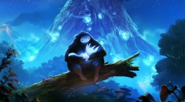 Ori And The Blind Forest Full HD
