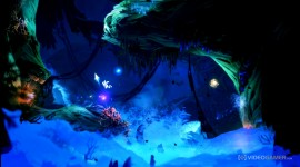 Ori And The Blind Forest Images