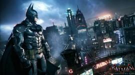 Batman Arkham Knight  Pics