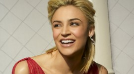 Samaire Armstrong Free download