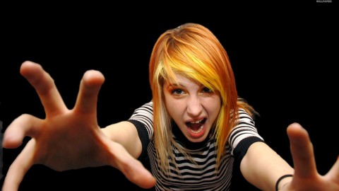 Hayley Williams wallpapers high quality