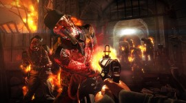 Wolfenstein The Old Blood Download for desktop
