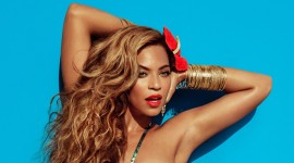 Beyonce Widescreen
