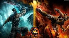 Mortal Kombat X pic