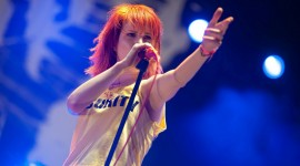 Hayley Williams HD Wallpapers
