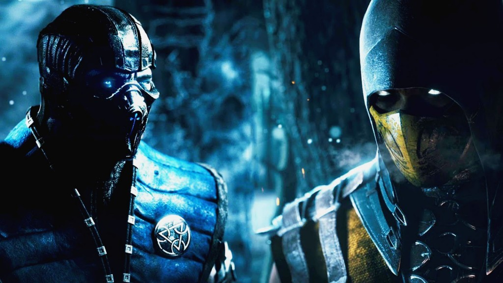 Mortal Kombat X Wallpapers High Quality | Download Free