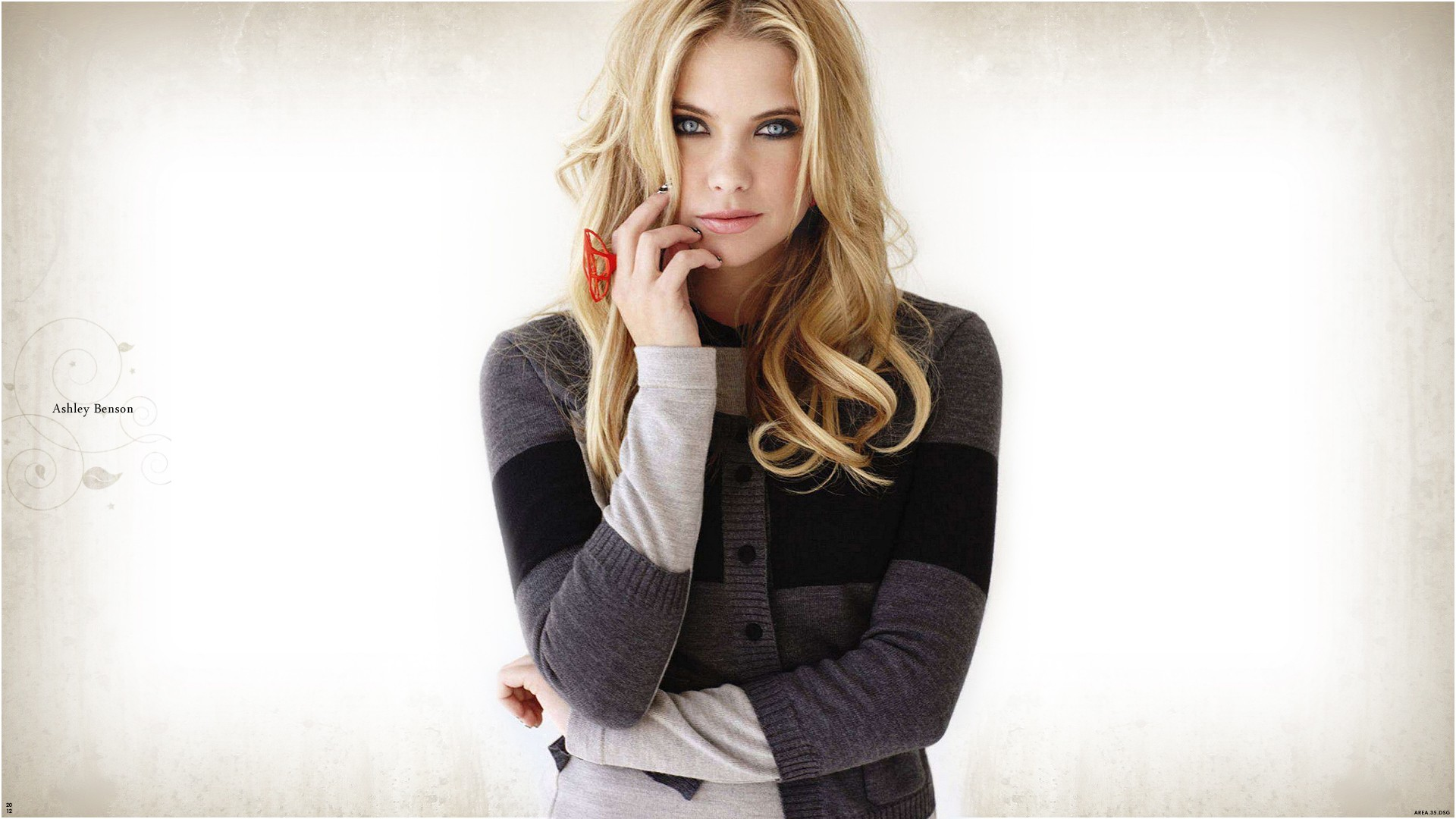 ashley benson wallpapers high quality | download free