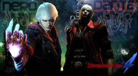 Devil May Cry High Definition