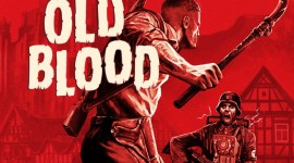Wolfenstein The Old Blood Pictures