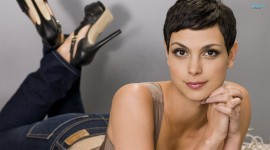 Morena Baccarin HD Wallpaper