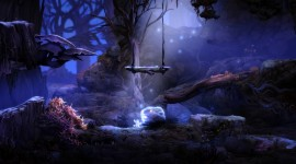 Ori And The Blind Forest Photos
