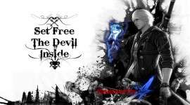 Devil May Cry Images