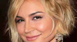 Samaire Armstrong Images