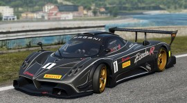 Project Cars High Definition