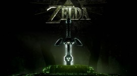 The Legend Of Zelda pic