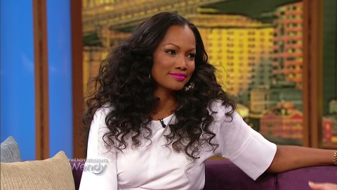 Garcelle Beauvais wallpapers high quality