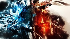 Devil May Cry Iphone wallpapers