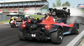 Project Cars HD